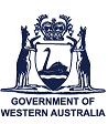 WA State Government logo